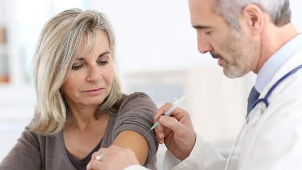 Каким людям не помогают прививки против гриппа
