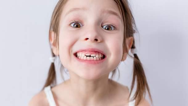 Молочні зуби розкажуть, чи матиме дитина проблеми з психікою