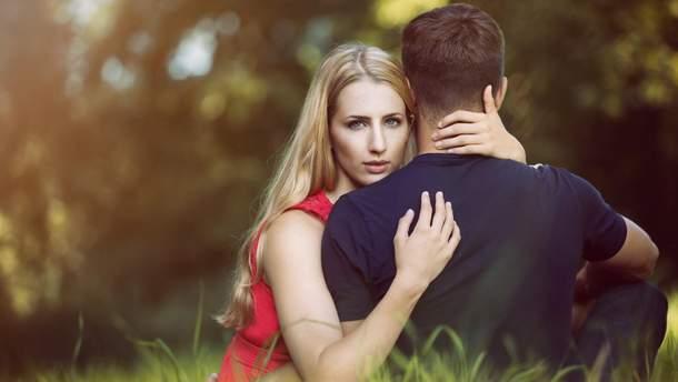 Як на жінку впливає запах чоловіка