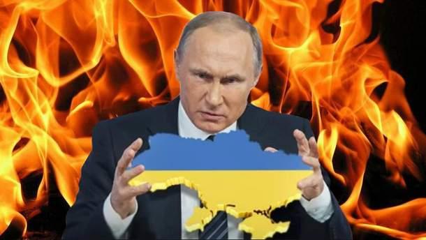 """Кандидати, які обіцяють мир, хочуть """"здати"""" Україну агресору"""