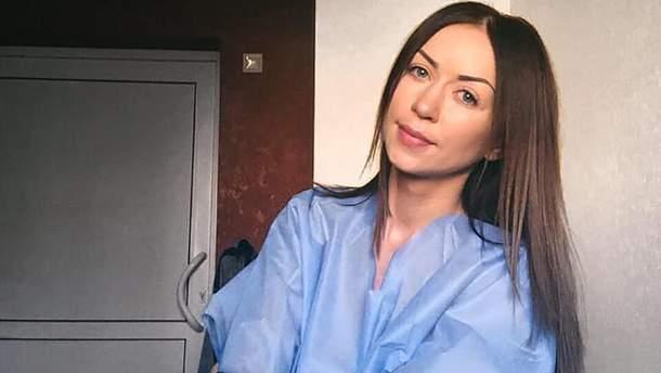 Наталії Валевській зробили операцію