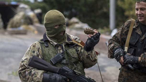 СБУ викрила схему фінансування бойовиків