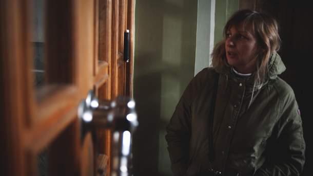Вдова вбитого на Майдані: Найтяжче було, коли везла у прокуратуру закривавлений одяг Ігоря