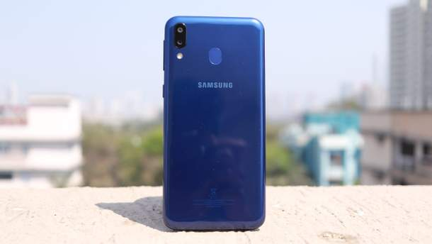Samsung Galaxy M20: обзор, фото, цена в Украине