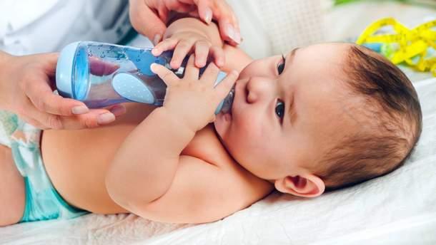 Комаровський назвав найкорисніші напої для дітей