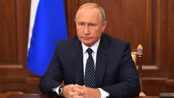 Ле Пен і Асад не поїдуть  до окупованого Криму