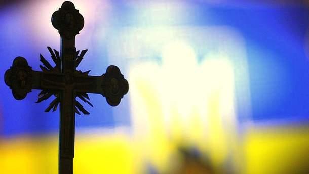Якою бачать Православну церкву України кандидати в президенти?