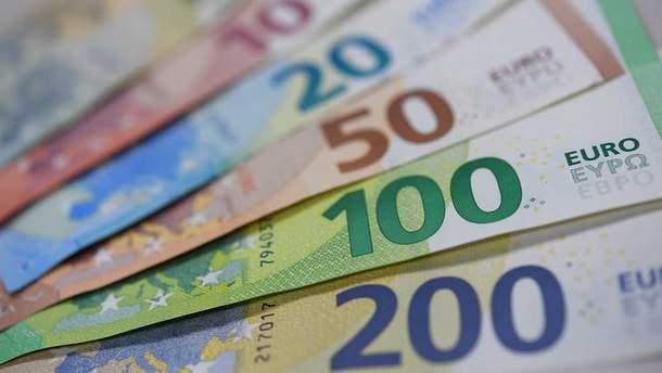 Готівковий курс валют на 20.02.2019: курс долару та євро