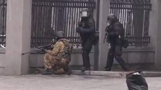 Героїв Небесної Сотні вбивали російські снайпери, а не українські силовики