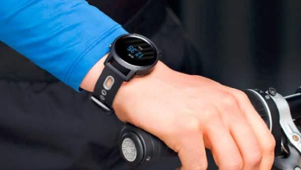 Xiaomi випустила смарт-годинник за 100 доларів