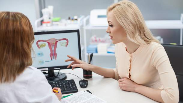 Эпидемию рака шейки матки среди женщин можно предотвратить