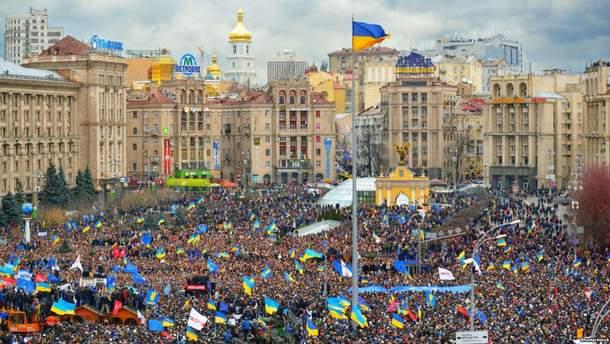 Порошенко, Тимошенко та Парасюк: чи змінилися політики, які були на Майдані