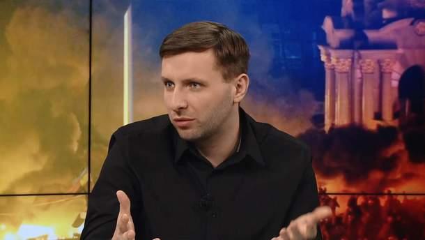 Тоді я розумів, що це дорога в один кінець, – учасник Майдану згадав страшні події