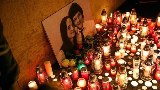 Убийство журналиста в Словакии: подозреваемые назвали заказчика