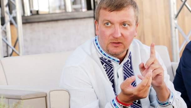 Павел Петренко высказался относительно долгов за коммунальные услуги