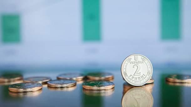 Курс валют НБУ на 22 февраля