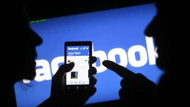 Facebook сделает более жесткими требования к политической рекламе в Украине