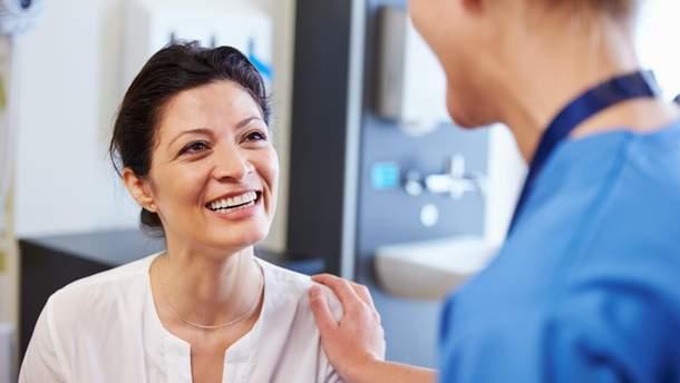 Супрун объяснила, когда врач может нарушить медицинскую тайну