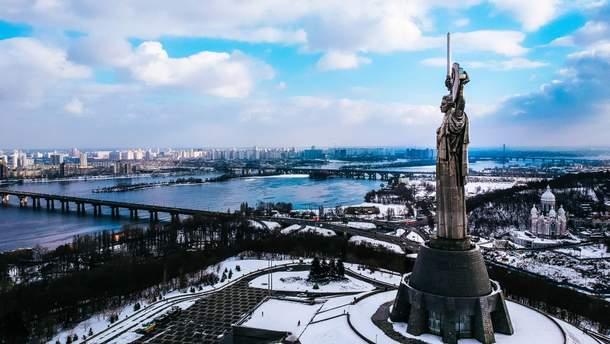 Киев обошел европейские города врейтинге— Туристам нарадость