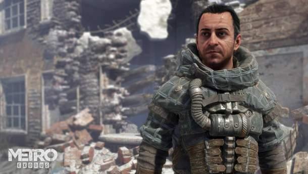 Хакери зламали захист гри Metro: Exodus