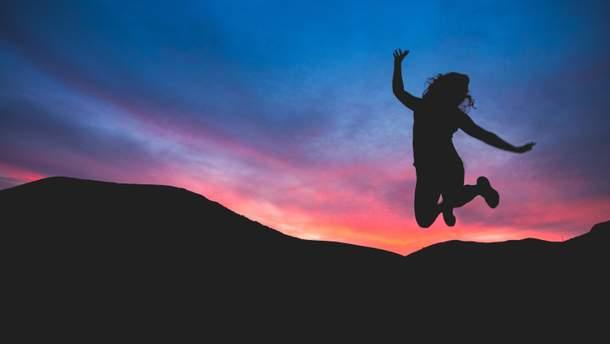 Як почуватись щасливішим