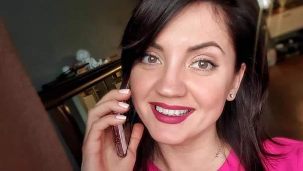 Оля Цибульська зізналась, чи подобається їй секс по телефону