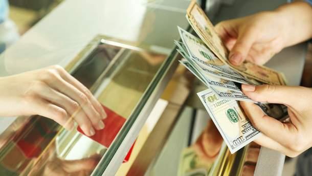 Украинские банки-банкроты выводили деньги в оффшоры через Австрию