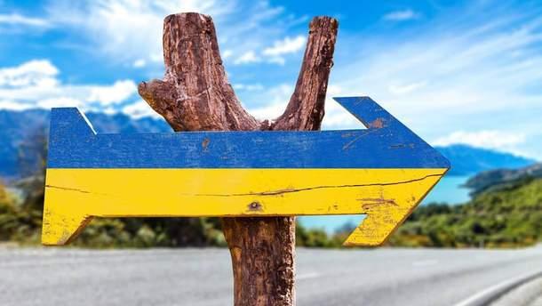 Україну почали більше відвідувати туристи