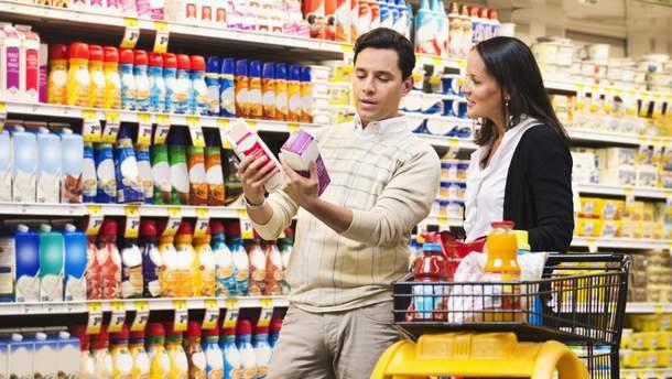 Уловки супермаркетов и ресторанов