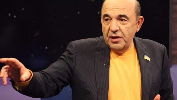 Высказывания Рабиновича подставили канал 112 под проверку
