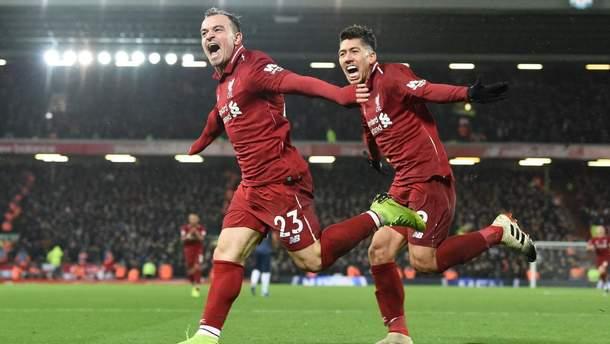 Манчестер Юнайтед – Ліверпуль: прогноз, ставки на матч АПЛ 2018/2019