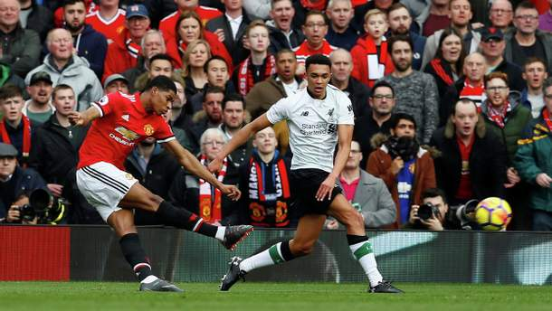 Манчестер Юнайтед - Ліверпуль: де дивитися онлайн матч АПЛ