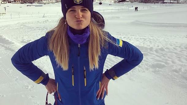 Юлія Журавок: З радістю б виступала в Росії, ми, спортсмени, дружимо з росіянами