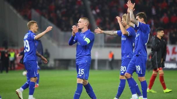 Динамо – Заря: где смотреть онлайн матч УПЛ 2018/2019