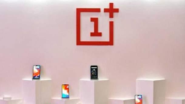 OnePlus 7 з'явився на фото