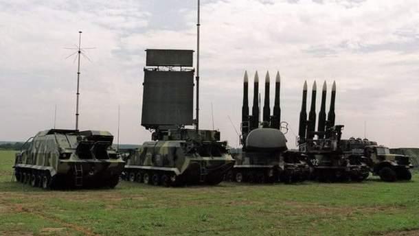 З'явилось відео випробувань  потужних ракетних комплексів ЗСУ