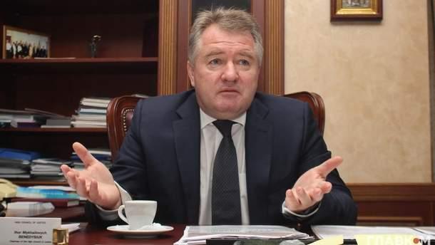 """Как судья из России """"крышует"""" своих коллег в делах Майдана: возмутительные факты"""