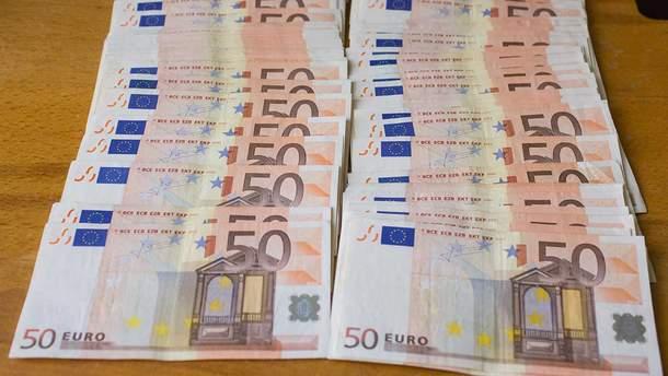 Готівковий курс валют на 22.02.2019: курс долару та євро