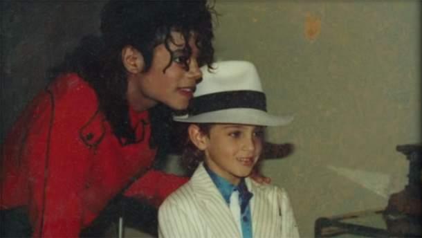 Вийшов трейлер до документального фільму про Майкла Джексона
