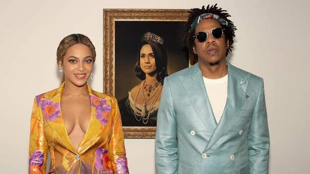Бейонсе і Jay-Z