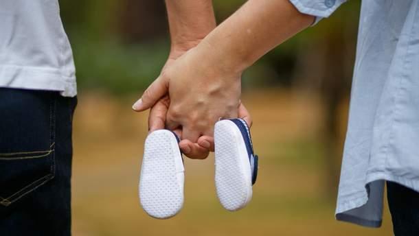 Не виходить завагітніти