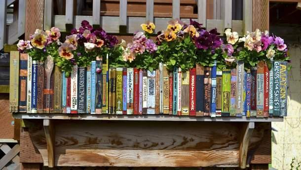 Що почитати цікавого: п'ять яскравих книжок, які не можна пропустити