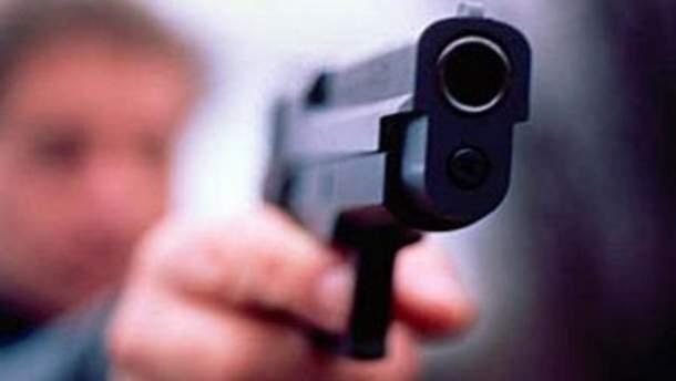 В окупованому Криму лікарі влаштували стрілянину