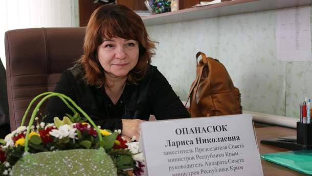 Сестры Анна и Мария Опанасюк - мать певиц поддерживает аннексию Крыма
