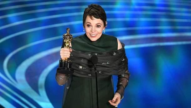 Оскар 2019 - краща акторка: хто переміг в номінації краща жіноча роль