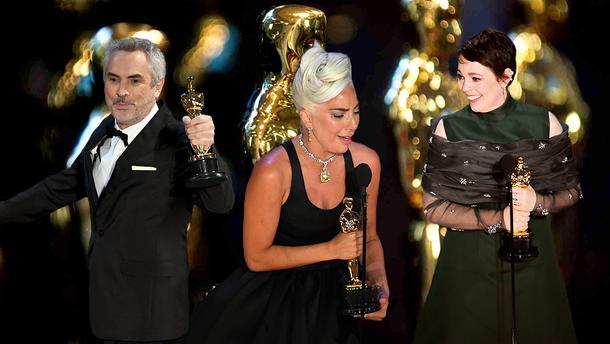 Оскар 2019: названы имена номинантов на премию картинки