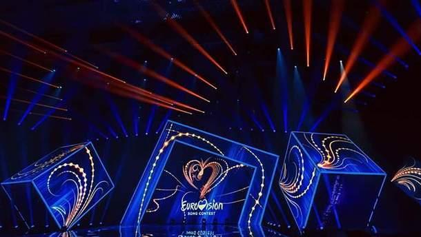 Финал Нацотбора Евровидение-2019