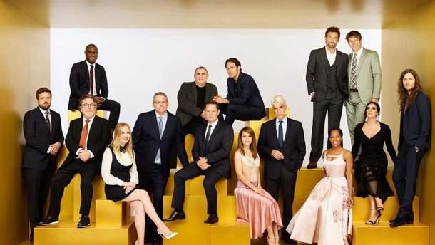 Оскар-2019: совместная фотосессия номинантов премии