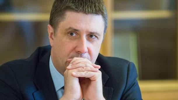 Нацотбор на Евровидение-2019 стал частью гибридной войны России против Украины? – вице-премьер