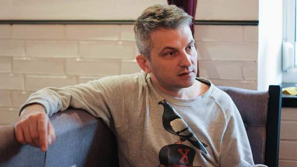 Скандал з ANNA MARIA: коментар Романа Скрипіна